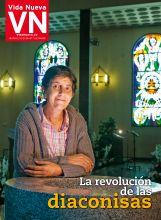Vida Nueva Colombia Edición 153, Formación Humana y Religiosa. Revista