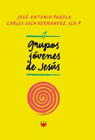 Grupos Jóvenes de Jesús, Formación Humana y Religiosa. Libro