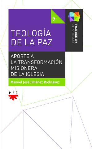 Teología de la Paz, Formación Humana y Religiosa. Libro