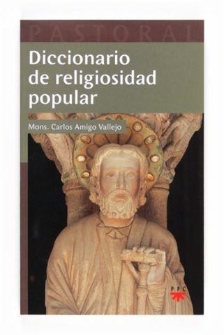 Diccionario de religiosidad popular