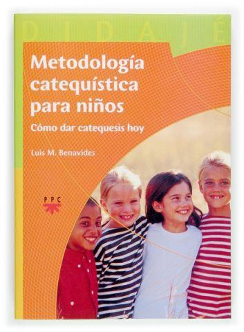 Metodología catequística para niños