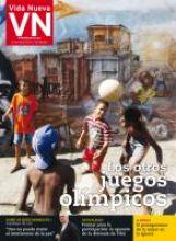 Vida Nueva Colombia Edición 151, Formación Humana y Religiosa. Revista