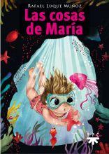 Las Cosas de María, Formación Humana y Religiosa. Libro