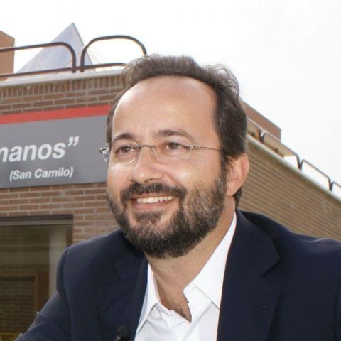 José Carlos Bermejo Higuera