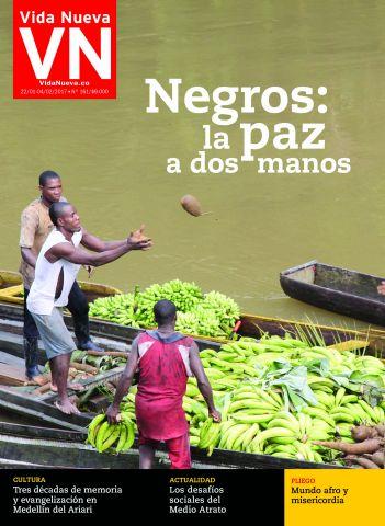 Vida Nueva Colombia Edición 161, Formación Humana y Religiosa. Revista
