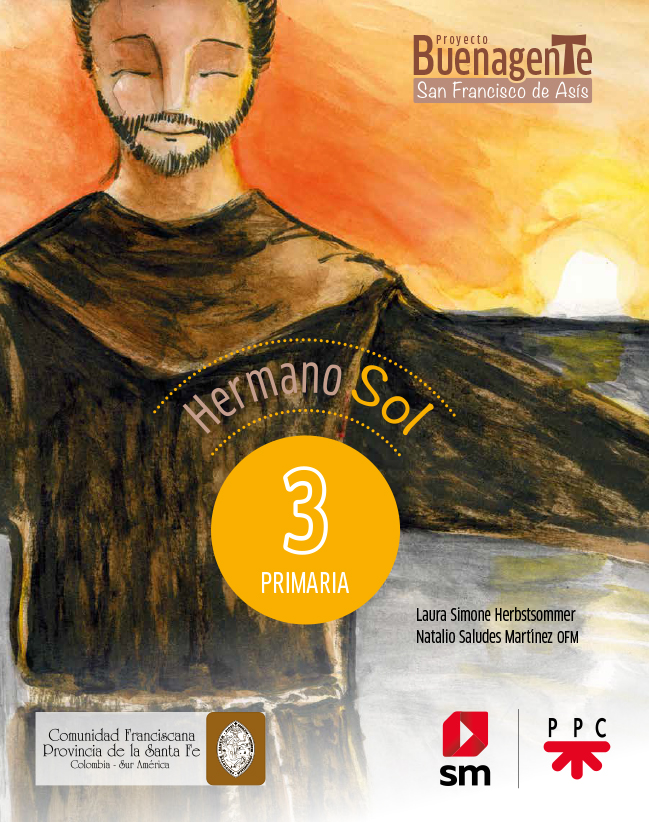 Hermano Sol (3º Primaria)