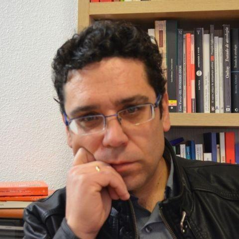 Bernardo Pérez Andreo