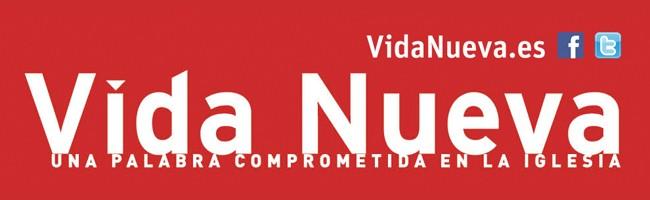 Cabecera Revista Vida Nueva