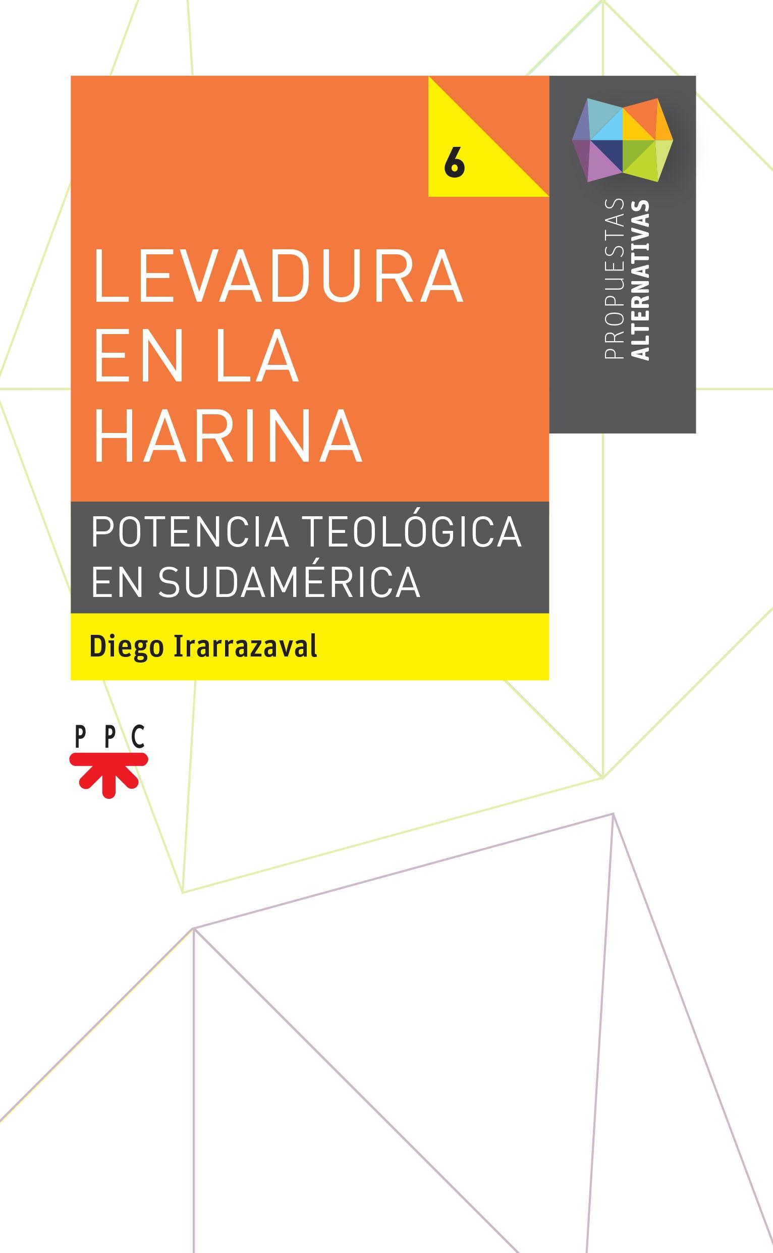 Levadura en la Harina, Formación Humana y Religiosa. Libro