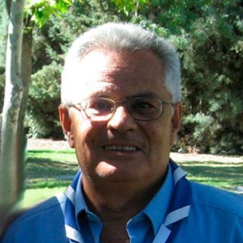 Antonio González Paz