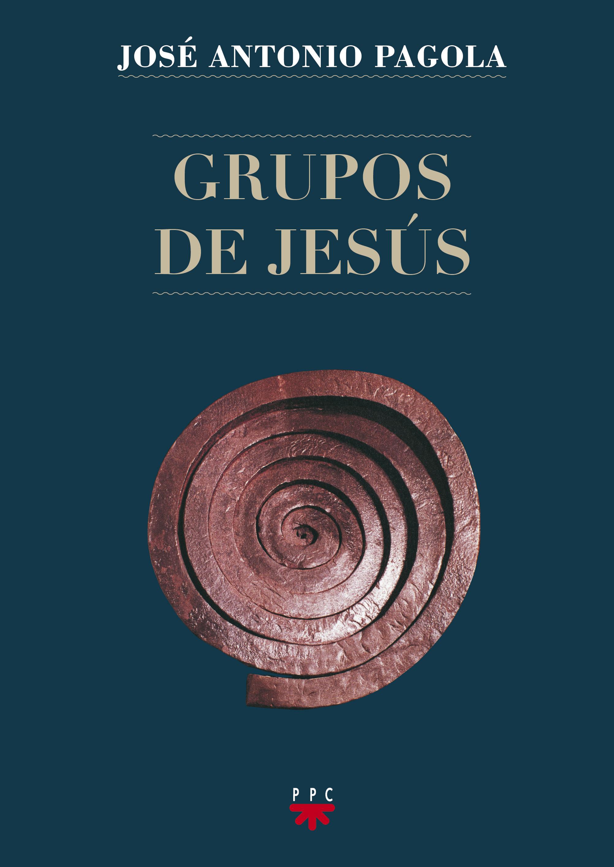Grupos de Jesús, Formación Humana y Religiosa. Libro