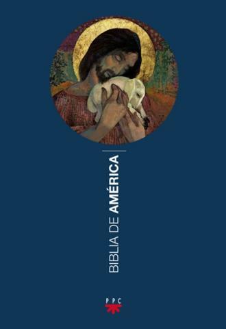 Biblia de América. Manual [Rústica] Buen Pastor
