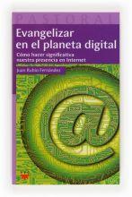 Evangelizar en el planeta digital