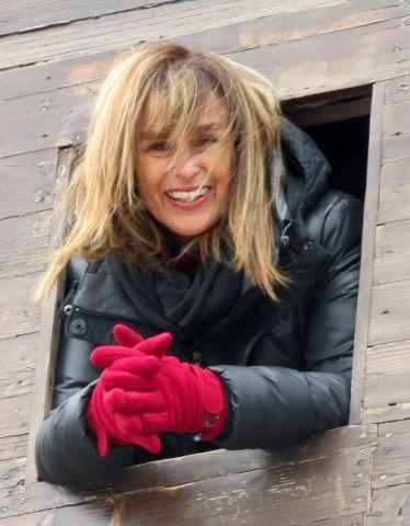 Liliana G. Gessaghi