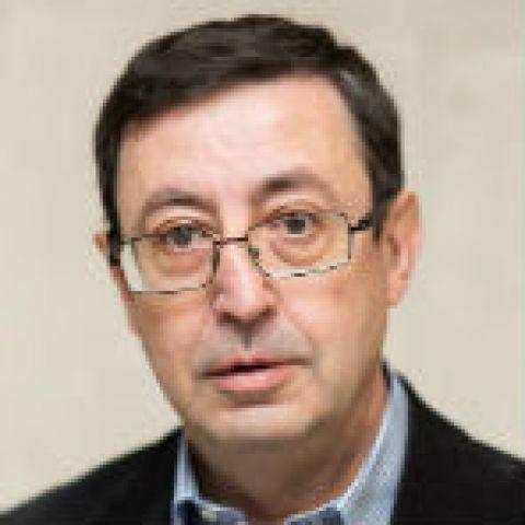 Antonio Ávila Blanco