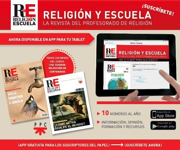Composición Religión y Escuela