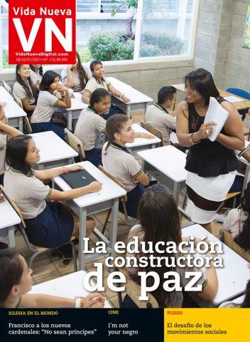 Revista Vida Nueva Colombia 172
