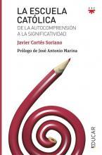 La Escuela Católica, Formación Humana y Religiosa. Libro