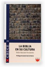 La Biblia en su cultura