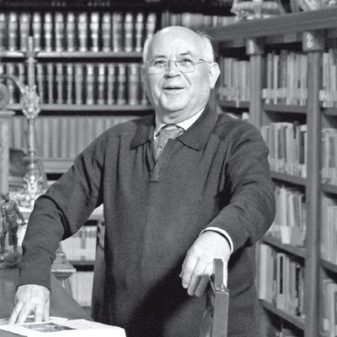 Marciano Vidal García