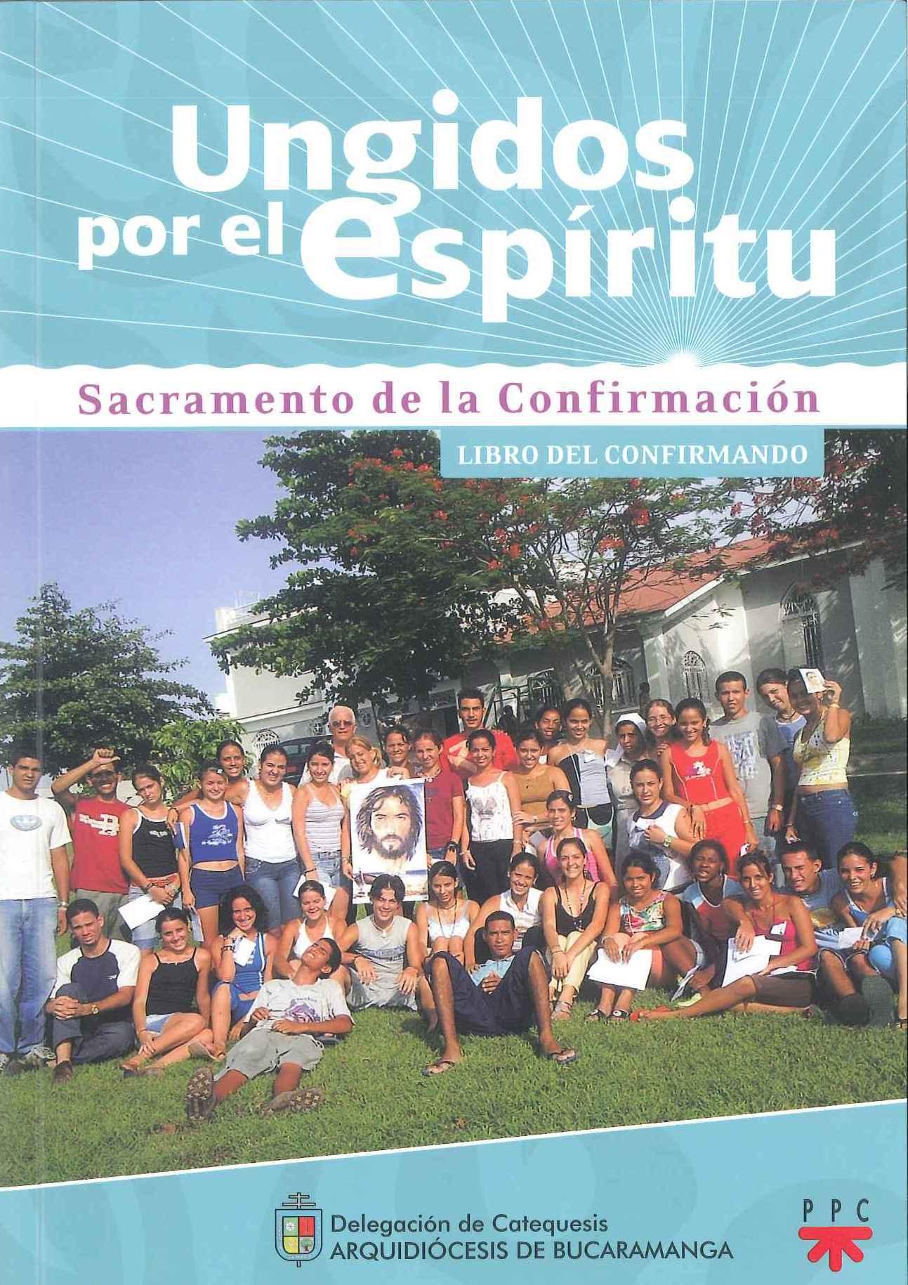 Ungidos por el Espíritu