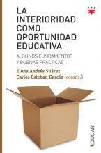 La interioridad como oportunidad educativa