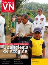 Vida Nueva Colombia Edición 154, Formación Humana y Religiosa. Revista
