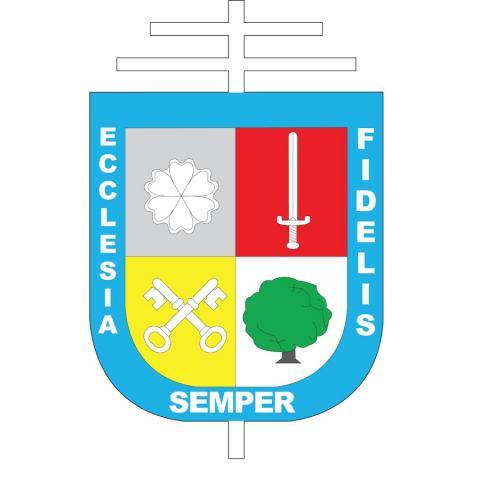 Delegación de Catequesis Arquidiócesis de Bucaramanga