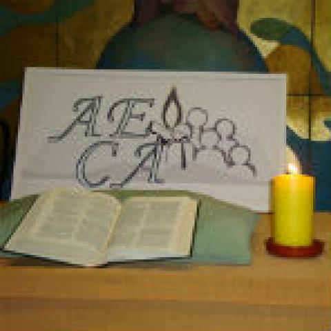 Asociación Española de Catequetas AECA