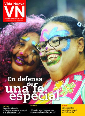 Revista Vida Nueva Colombia 176