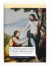 El Señor Resucitado y María Magdalena