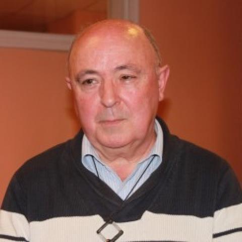 Jesús Martínez Gordo