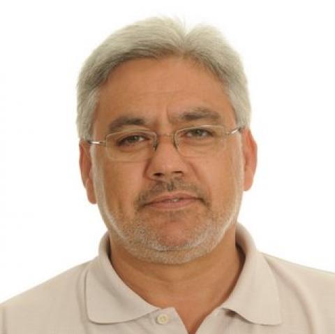 Francisco José Alarcos Martínez
