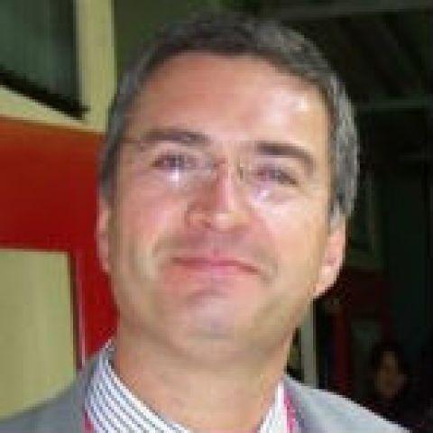 Xosé Manuel Domínguez Prieto