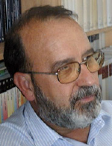 Francisco Echevarría Serrano
