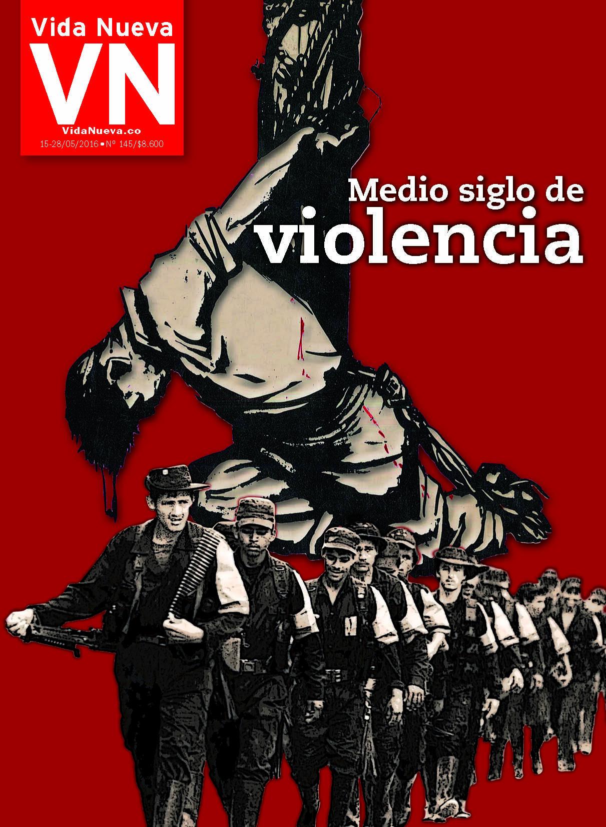 Vida Nueva Colombia Edición 145, Formación Humana y Religiosa. Revista