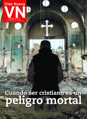 Vida Nueva Colombia Edición 162, Formación Humana y Religiosa. Revista