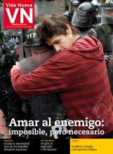 Vida Nueva Colombia Edición 156, Formación Humana y Religiosa. Revista